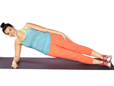 Side Plank