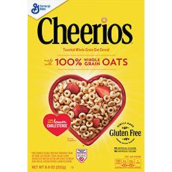 Cheerios Cereal - 3 SmartPoints