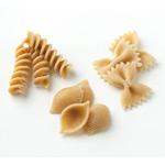 whole wheat macaroni