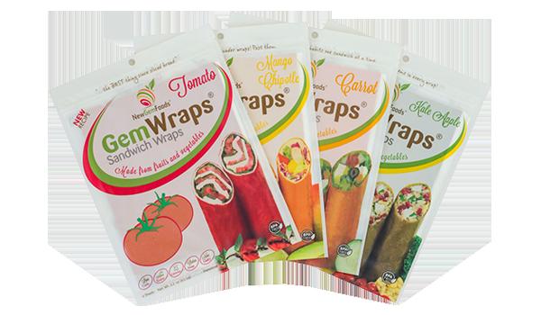 Gem Wraps