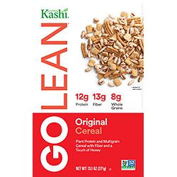 Kashi GoLean Original Cereal - 4 SmartPoints