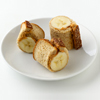 Peanut Butter-Banana Roll-Ups