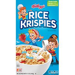 Rice Krispies - 3 SmartPoints
