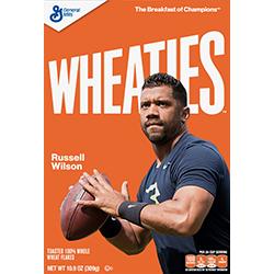 Wheaties Cereal - 4 SmartPoints