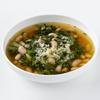White Bean-Escarole Soup