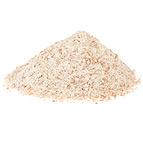Whole wheat flour for pastries