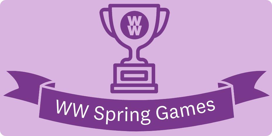 WW Spring Games logo