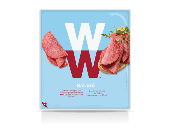 WW salami